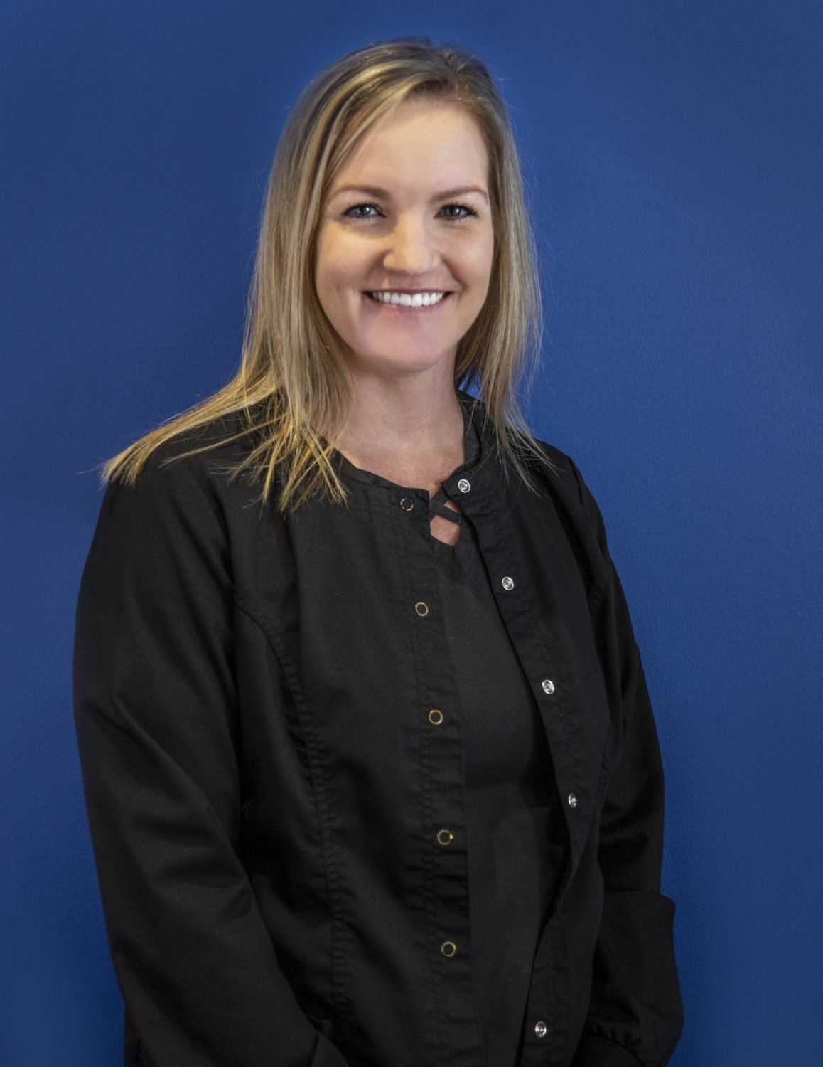 Christy Pirraglia, Business Manager