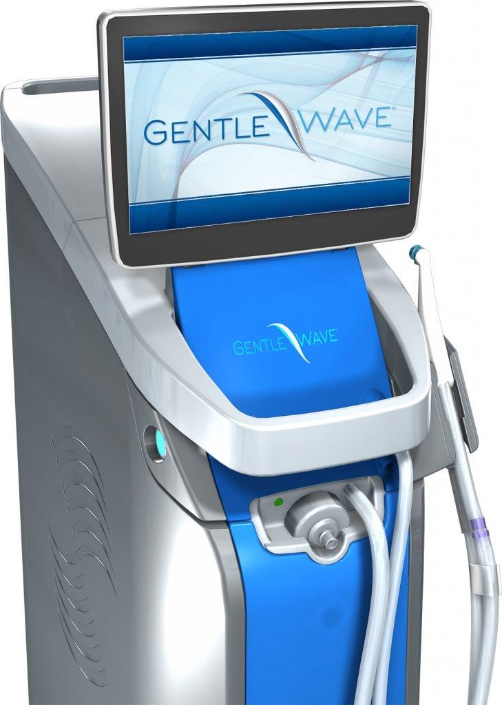 Gentle Wave device